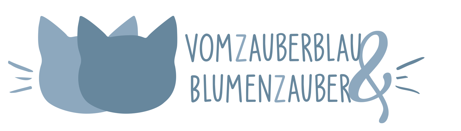 VomZauberblau